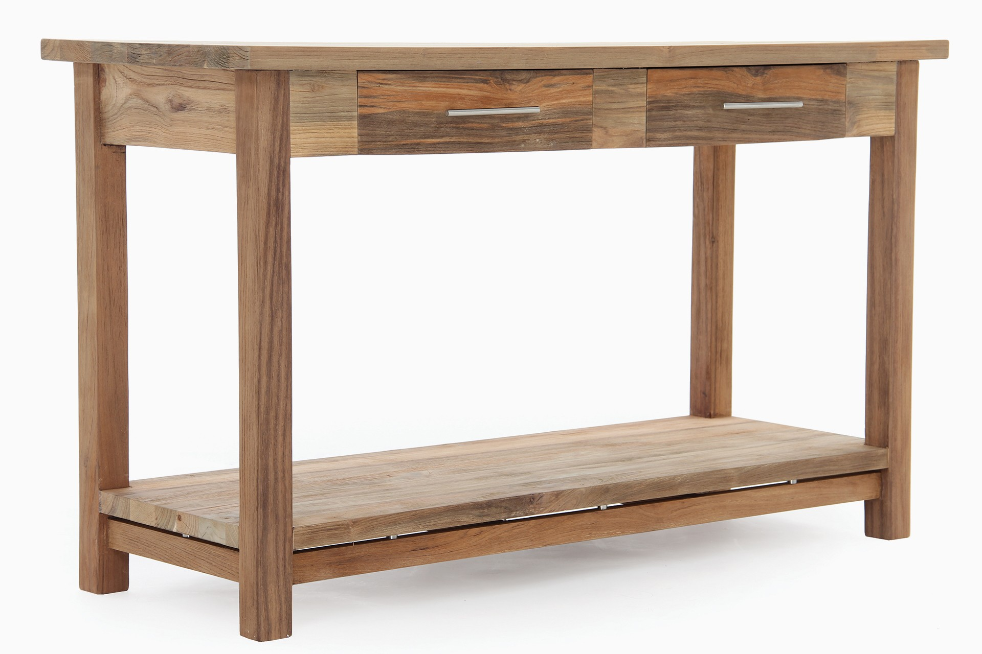 Esperanza Console Table With Drawers