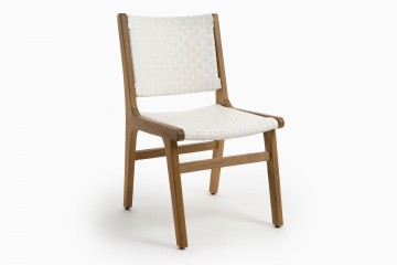Copenhagen Retro Side Chair - Straps