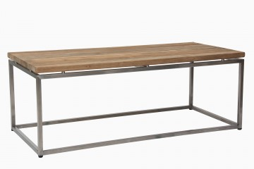 Firenze Cubic Coffee Table