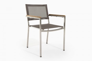 Firenze Dining Stacking Armchair