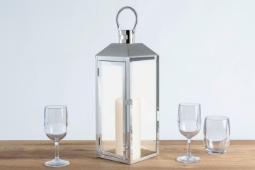 Manhattan Hurricane Lantern