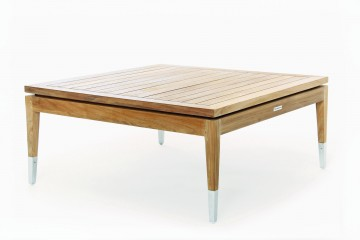 Oslo Lounge Coffee Table 90 x 90