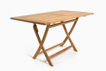 Perth Folding Table - with Gaps