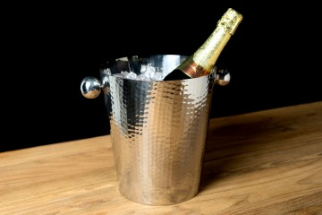Bangkok Wine Bucket Round - Ball Handle