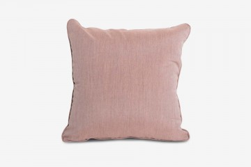 Square Pillow 50 cm - Cast Petal