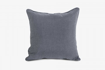 Square Pillow 50 cm - Cast Slate