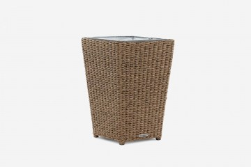 Chelsea Planter - 40 x 40 x 60 cm - Hyacinth Twist -