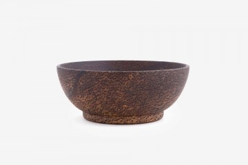 Honolulu Coconut Bowl - 4 Inch -