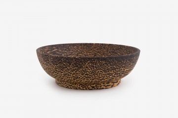 Honolulu Coconut Bowl, 5 Inch