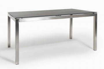 Rome Dining Table - Black