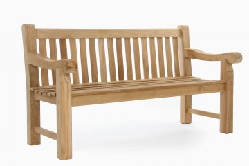 Windsor Park Bench 4ft