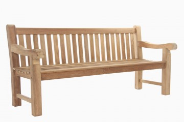 Windsor Park Bench 6ft