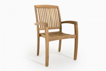Cannes Stacking Armchair -
