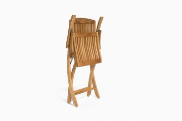 Cannes Folding Armchair
