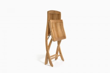 Cannes Folding Sidechair - Cannes Folding Side Chair
