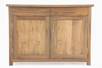 Esperanza Console Cabinet with drawers