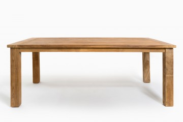 Esperanza Dining Table - 110 x 200 cm