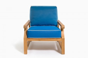 Kings Deepseater Lounge Chair