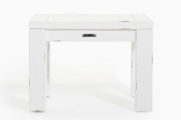 Bornholm Dining Bench - Vintage White Wash