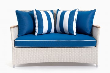Casablanca Lounge Loveseat
