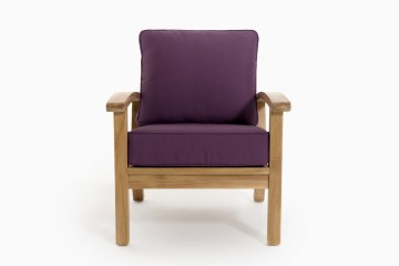 Manhattan Deepseater Lounge Chair