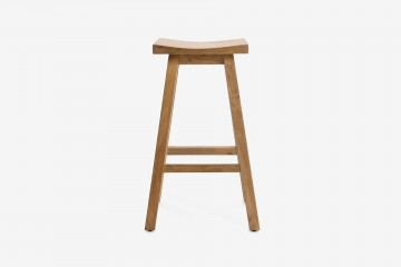 Monterrey Bar Stool - Rectangular -