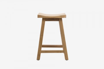 Monterrey Bar Stool Counter Ht - Rectangular -