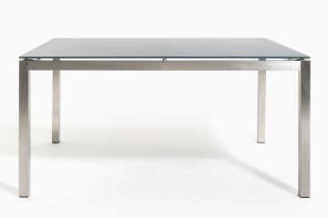 Rome Dining Table - Grey